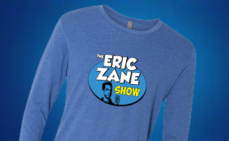 Get your Eric Zane Show Merch